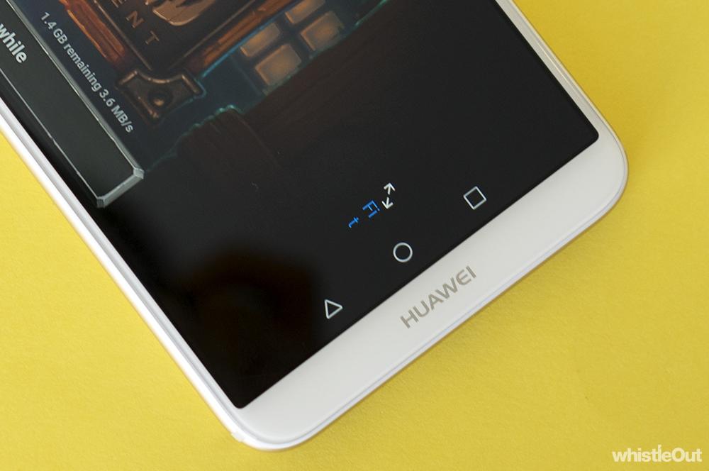 Huawei Nova 2i Review   WhistleOut