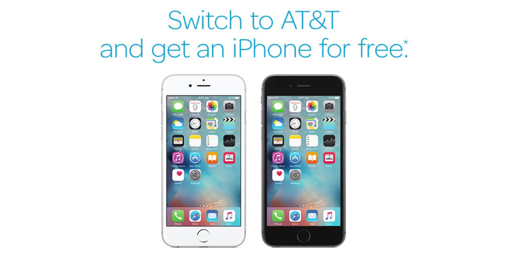 are free smartphones really