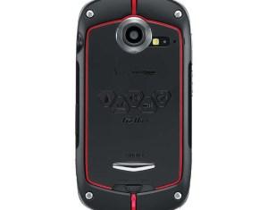 Verizon Rugged Casio Gzone Commando Phone Manual