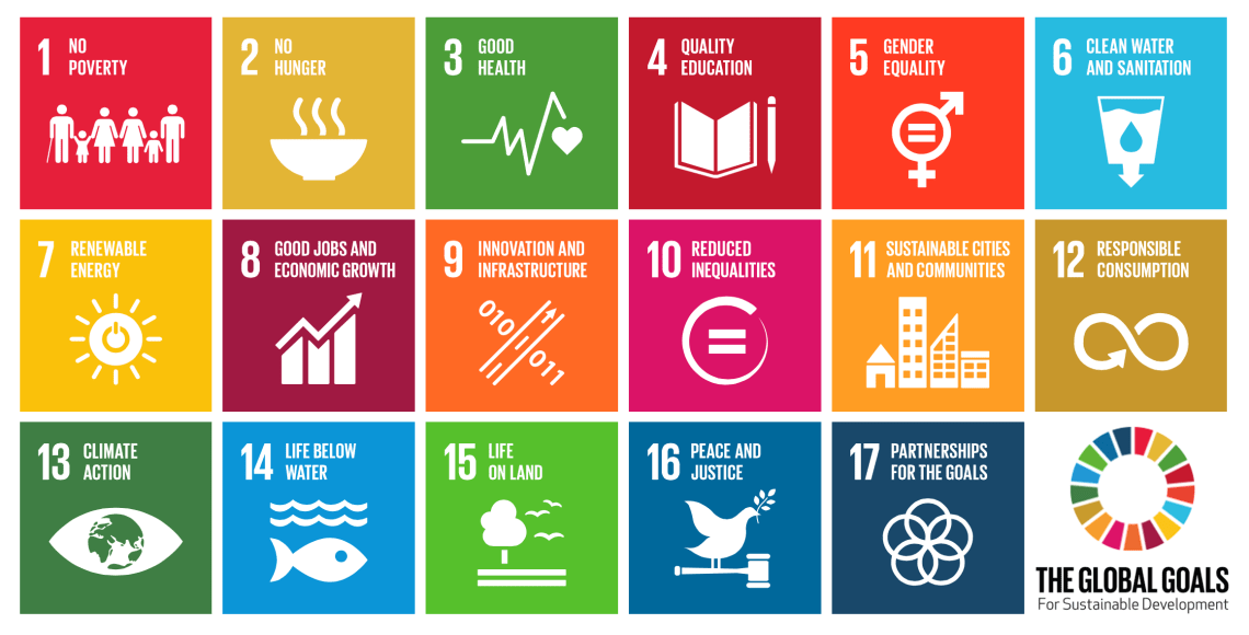 Advancing the Sustainable Development Goals: Business ...