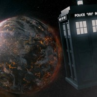 Is Trenzalore Gallifrey?