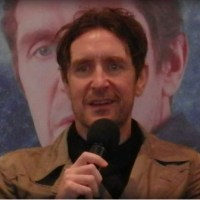Paul McGann talks Night of the Doctor on Starburst