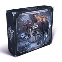Jago & Litefoot series 9 reviewed