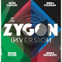 Stuart Manning poster for Zygon Inversion