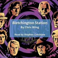 The Horror at Bletchington Station reviewed