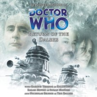Return of the Daleks review