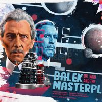Dr Who and the Dalek Masterplan