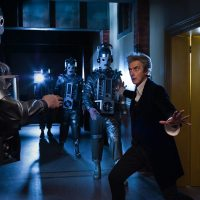 The Return of the Mondas Cybermen