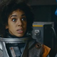 Bill Potts: Hello, Goodbye?
