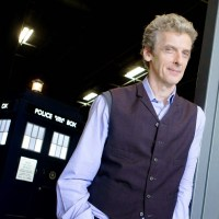 Peter Capaldi's regeneration secret revealed [April Fool]