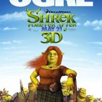 Shrek 4: Forever After / Şrek 4: Sonsuza Dek Mutlu