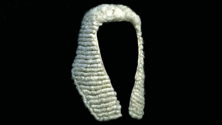 Can a Senior Advocate of Nigeria ( SAN) appear or file processes before a Magistrate Court ?