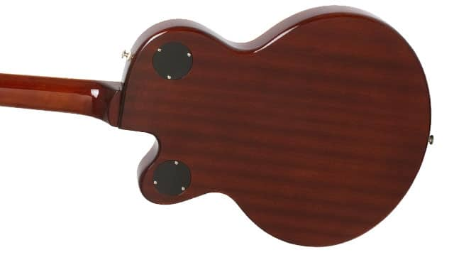 Epiphone Wildkat Review - 1
