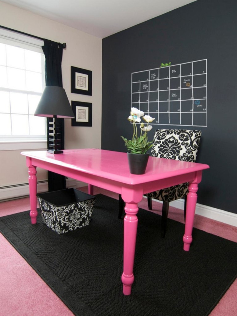 41 Sophisticated Ways To Style Your Home Office  Loombrand