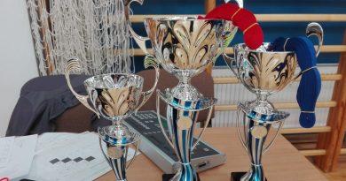 Sveicam ar panākumiem Latgales priekšpilsētas finālsacensībās volejbolā