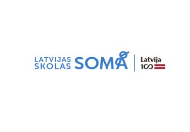 Latvijas skolas soma Rīgas 6. vidusskolā 2019./2020. gada 2. semestrī