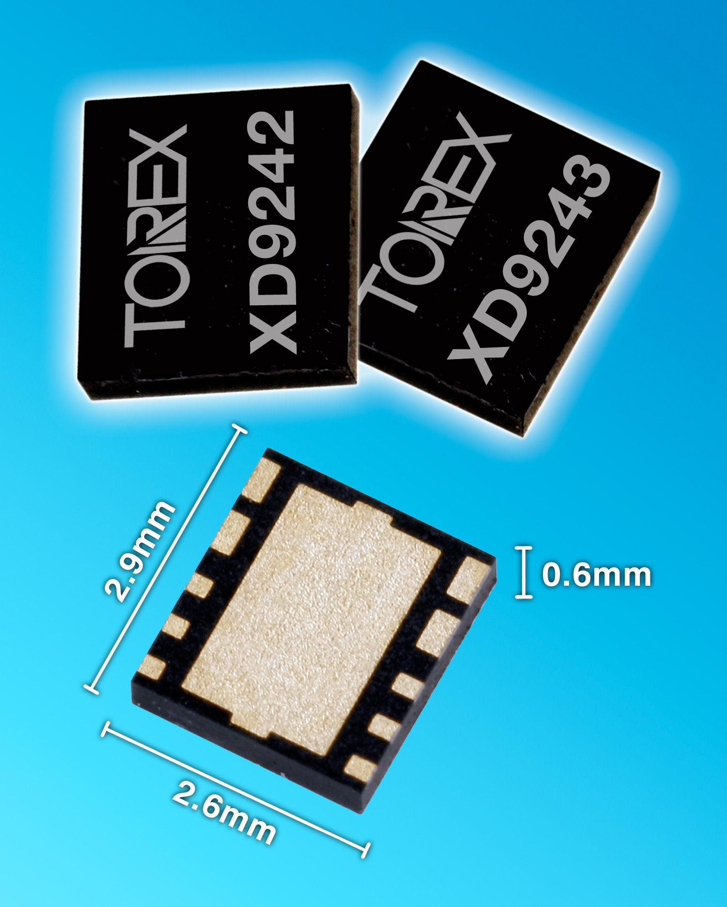 Three AEC-Q100 devices for automotive applications - Power Electronic Tips