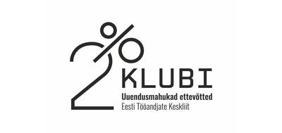 2% Club in Estonia