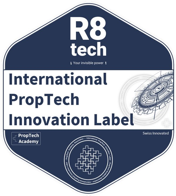 Proptech Innovation Label