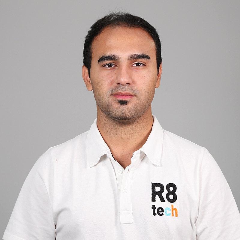 Dr Ahmet Köse, CIO, Team lead