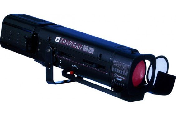 Korrigan 1200w HMI Follow Spot