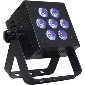 Blizzard Skybox EXA LED RGBAW+UV Par