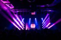 Seattle Concert Lighting - R90 Lighting