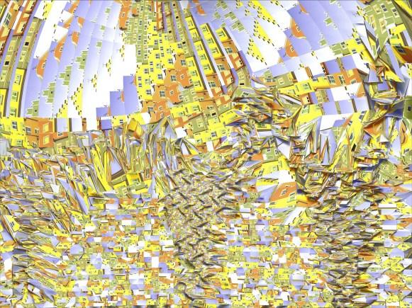 """Titel: cortex142 (aus der Serie """"CORTEX"""")"""