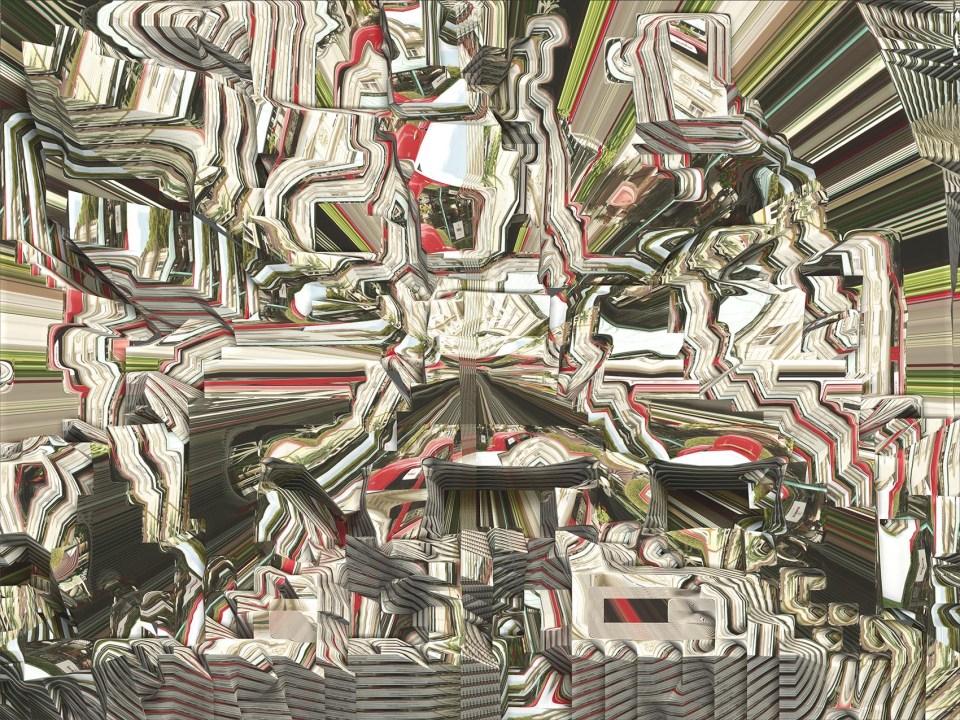 """Titel: cortex154 (aus der Serie """"CORTEX"""")"""