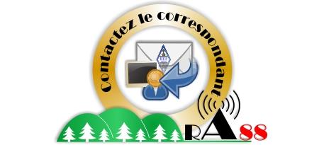 Logo Contactez correspondant REF
