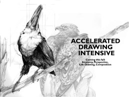 Illustration and design by me for my workshop at ISC