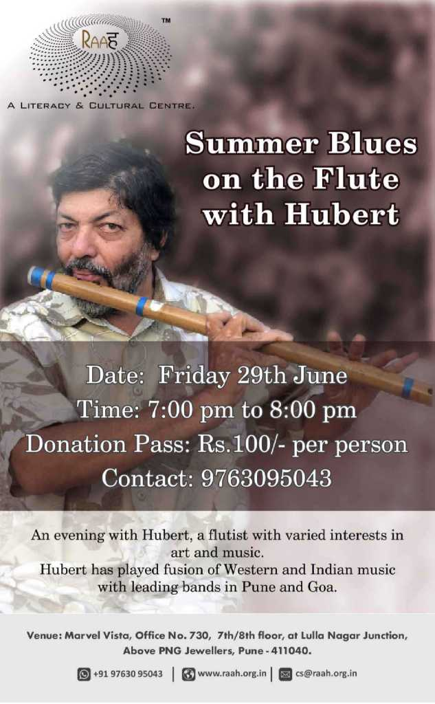 Summer-Blues-on-the-Flute-with-Hubert-June