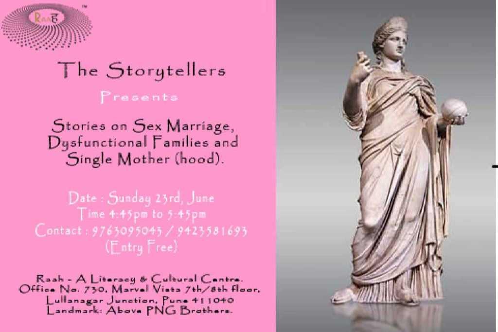 Story-Tellers
