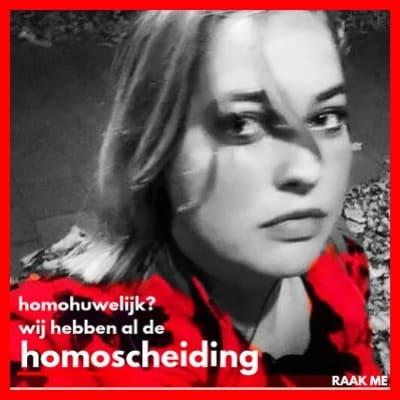Homoscheiding