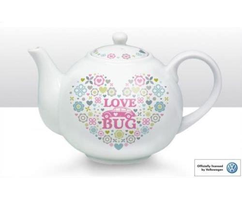 Love Bug Herbie 53 Logo