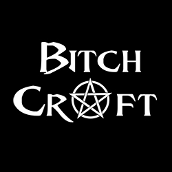 bitch craft ladies funny design