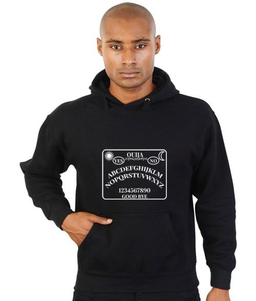 ouija board pagan hoodie