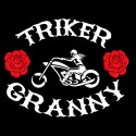 triker granny ladies top