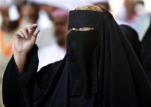 Saudi Arabia revolution