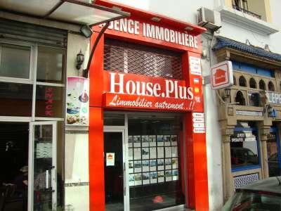 Agence immobilire HOUSEPLUS RABAT au Maroc