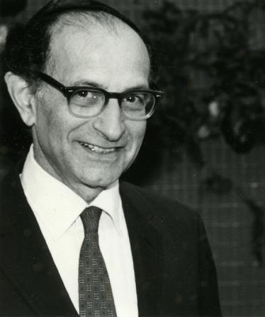 Rabbi Gold, date unknown