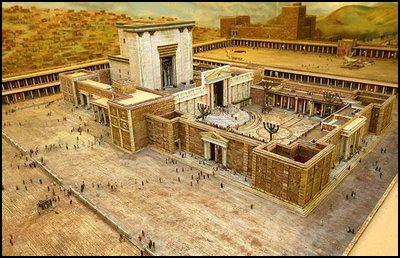 8711 Tisha BAv The Destruction Of The Second Temple