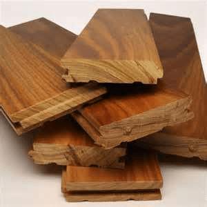 Shittim Wood Bible