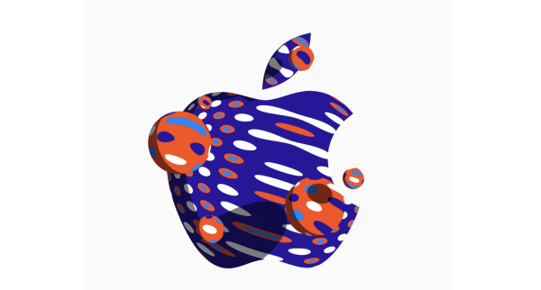 Apple RabbiFox