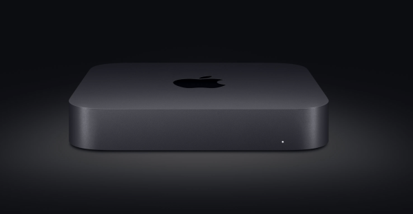 mac mini RabbiFox