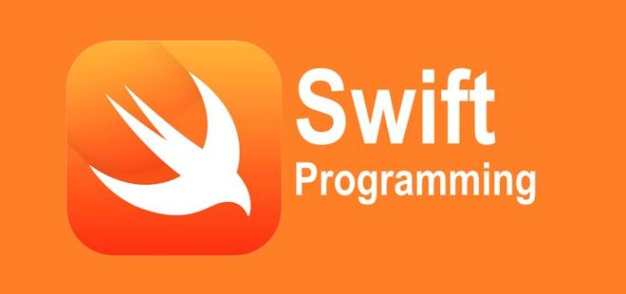 Programming language Swift 5.0