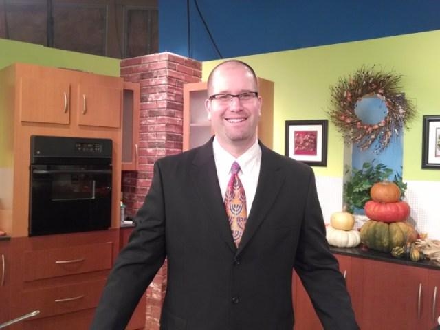 Rabbi Jason Miller - Kosher Michigan