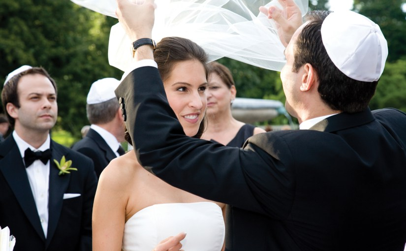 Bedeken |Veiling of The Bride