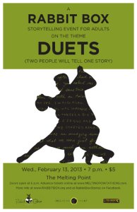Read more about the article Duets