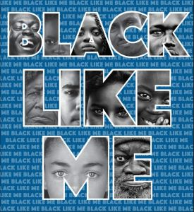 Read more about the article Black Like Me